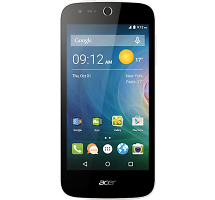 Смартфон Acer Z330 Liquid LTE White
